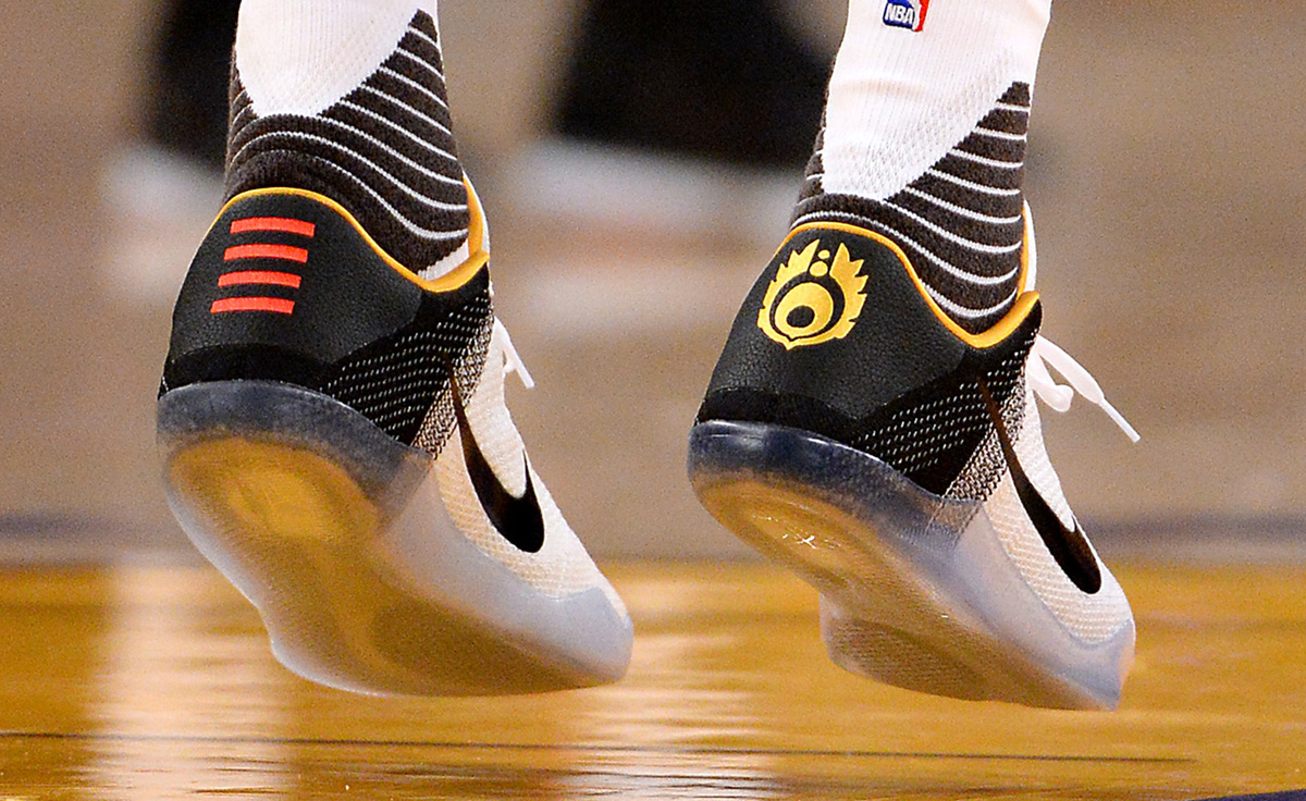 e0a3b63b99d SoleWatch  A Staple Colorway Returns On the Nike Kobe 11