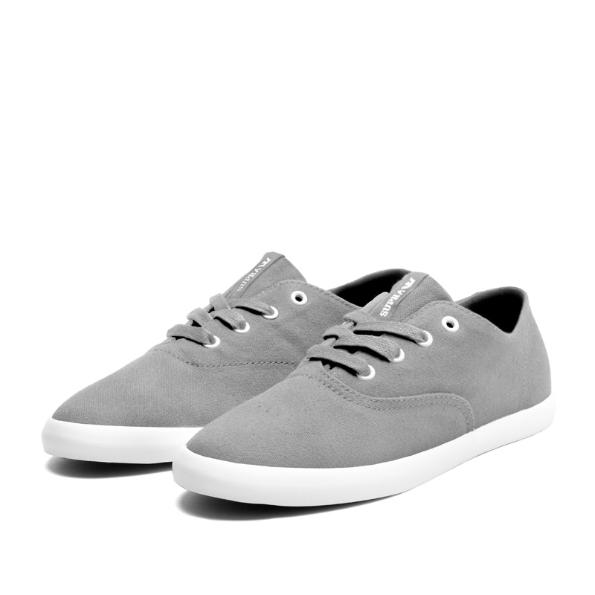 SUPRA Footwear - The Wrap - Grey