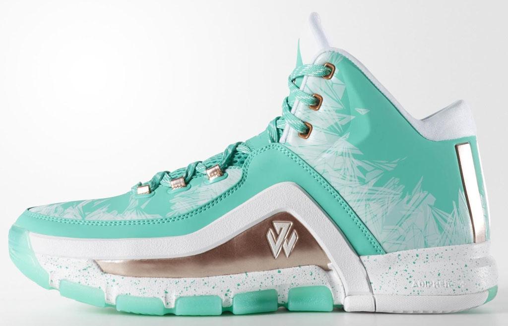 huge discount 4ad86 42284 adidas J Wall 2 Christmas (1)