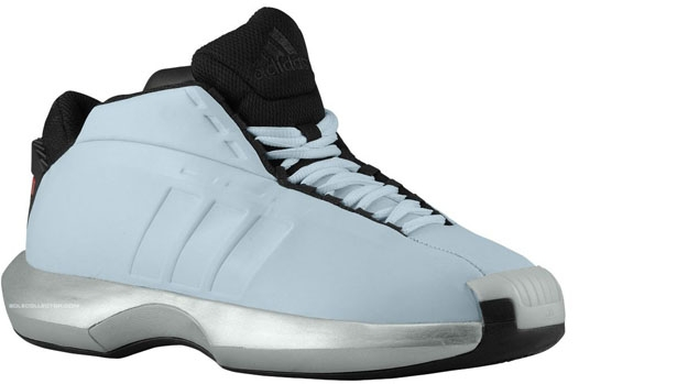 adidas Crazy 1 Ice Blue/Silver-Black