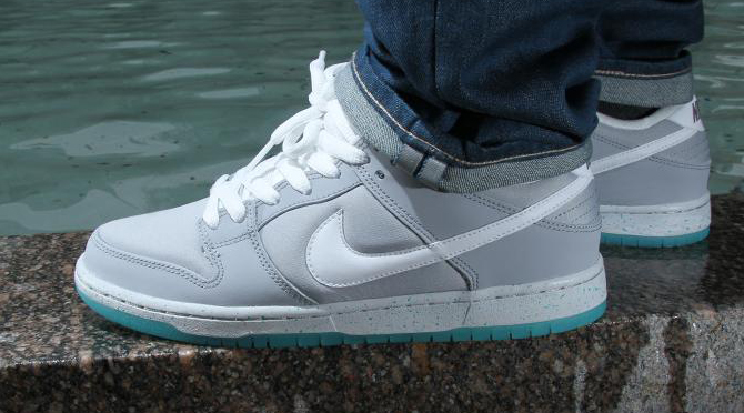 official photos fc3bb c1490 Release Date: Nike SB Dunk Low 'McFly' | Sole Collector