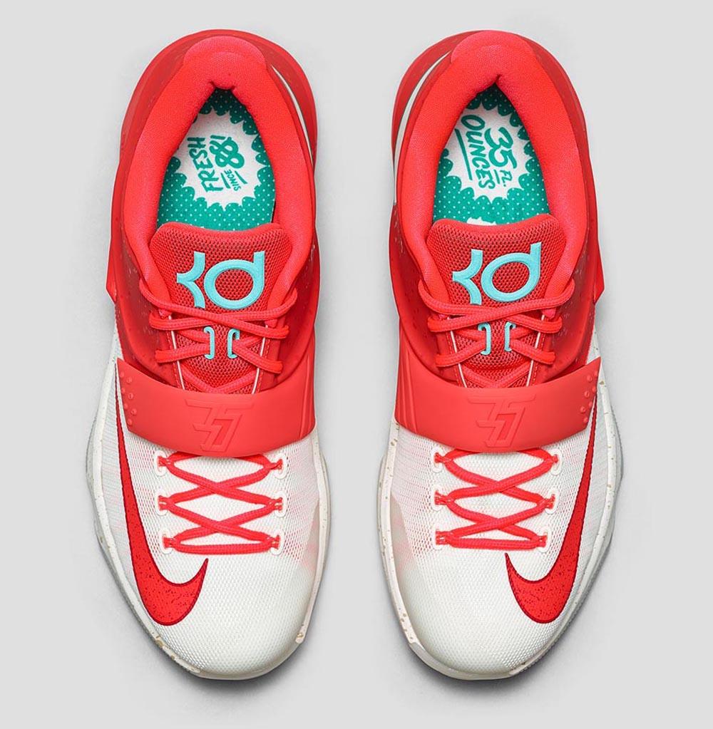 Release Date: Nike KD 7 \