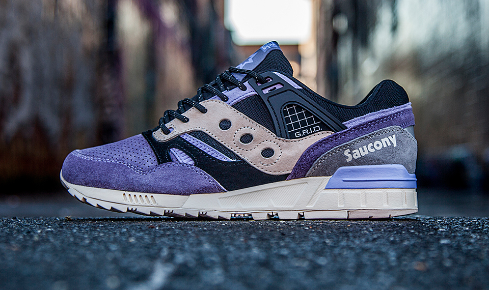 8aa683efd0bc7e Sneaker Freaker s  Kushwacker  Sauconys Are Releasing This Weekend ...