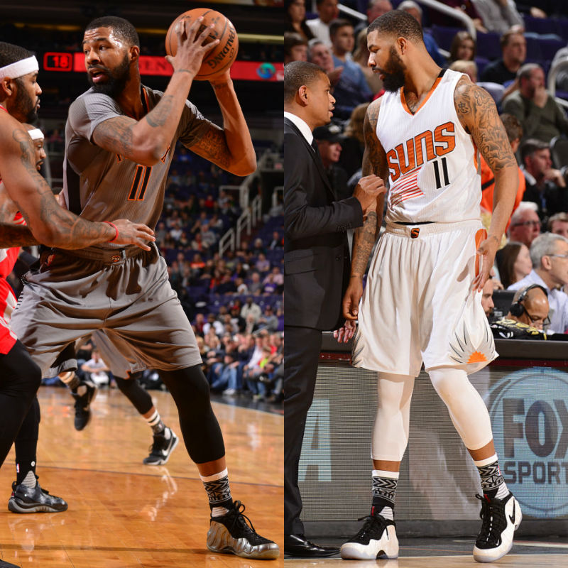Solewatch Nba Power Rankings February Apte Sole Collector
