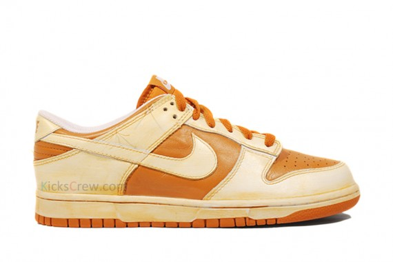 huge discount 40ab5 63efb Closer Look: Nike Dunk Low Vintage Pack | Sole Collector