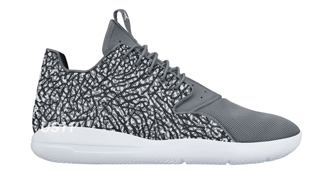 sports shoes d1173 b7a2d A brand new lifestyle sneaker from Jordan Brand popped up in a recent Foot  Locker preview.