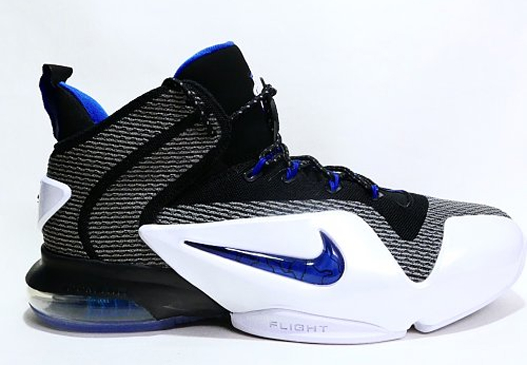 Nike Is Bringing Back Penny Hardaway's Signature Shoes From the