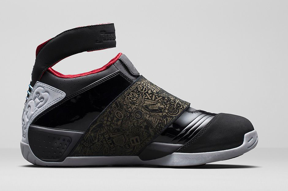 6f69d3951f4 How to Buy the  Stealth  Air Jordan 20 on Nikestore