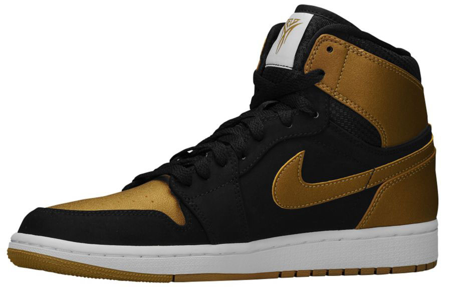 acf039d2d38 Find Out When You ll Be Able to Buy the  Melo     CP3  Air Jordan 1 ...
