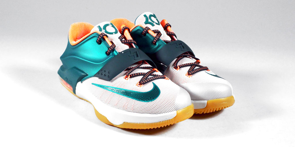 e6a9d9f050e8 The Nike KD 7 is  Easy Money  this Week