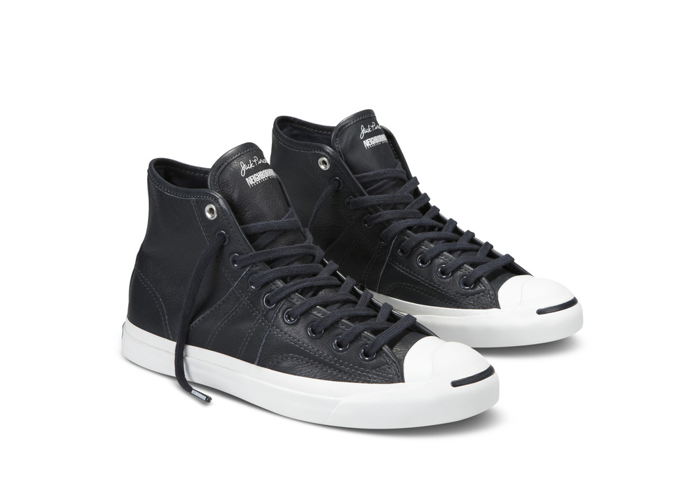 Neighborhood x Converse First String Jack Purcell Johnny