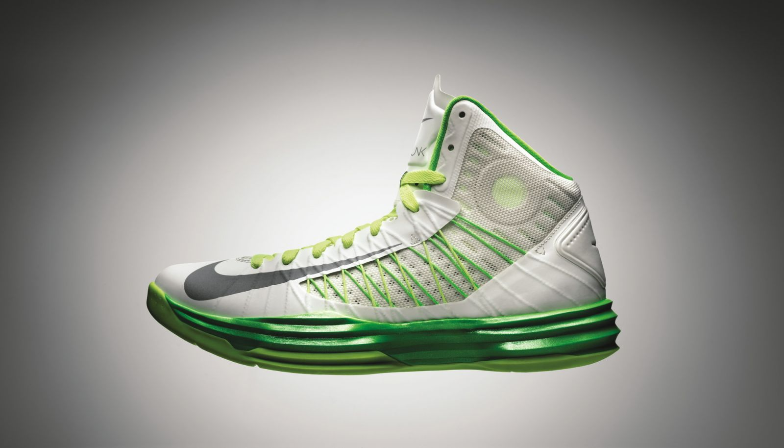 buy popular f1578 4a3a8 Nike Officially Unveils The Lunar Hyperdunk 2012