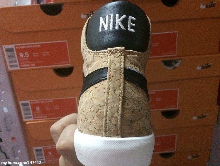 Nike Blazer Mid Cork
