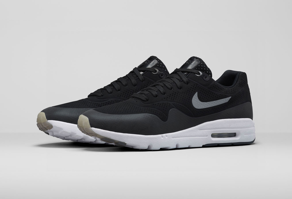 best service 1df40 aa146 The Nike Air Max 1 Ultra Moire Features a Retooled Outsole