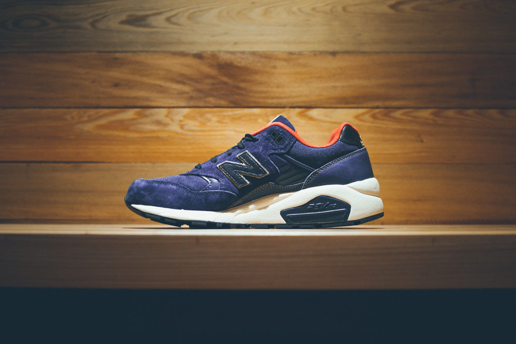 New Balance MRT580 Elite Navy Gold Red (5)