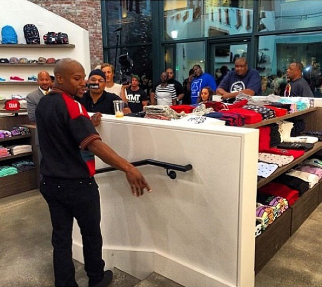 Inside Nas' Las Vegas Sneaker Shop 12AM RUN (6)