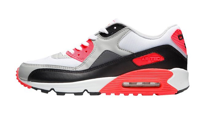 Nike Air Max 90 Counterfeit vs. Real How do you know