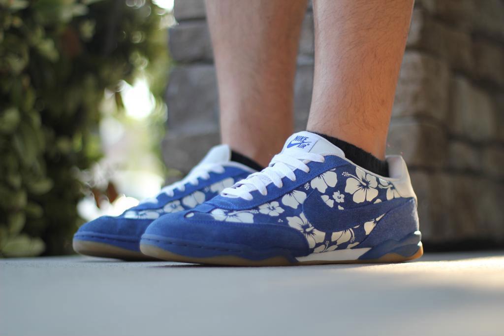Nike Sb Air Zoom Fc
