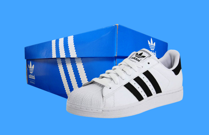 Here Are 50 Things You Didn t Know About adidas  e51bc3638