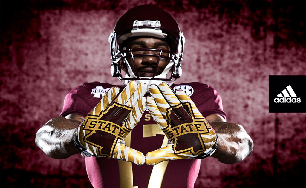 "adidas Unveils New Mississippi State ""Egg Bowl"" Uniform (1)"