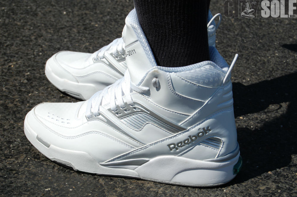 reebok twilight zone