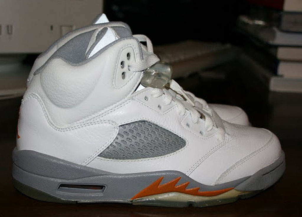 aa7d387c8fc 25 Air Jordan 5 Samples That Never Released | Sole Collector