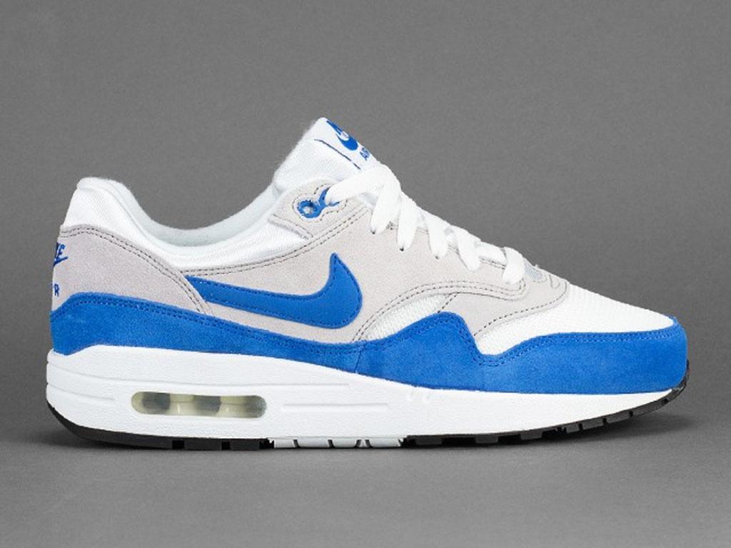 Air Max 1 Blue Og