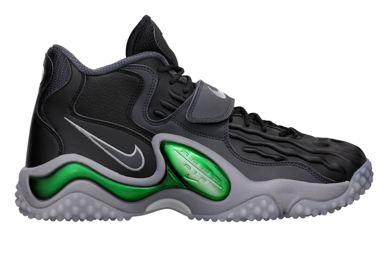 nike air zoom turf jet 97 now available sole collector. Black Bedroom Furniture Sets. Home Design Ideas
