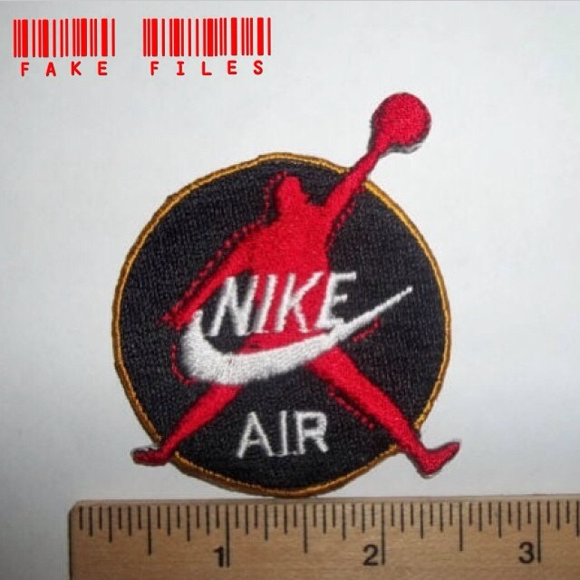 548182677d67 23 Times People Butchered the Jumpman Logo