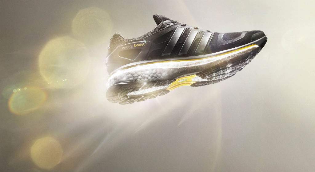 Brandon Richard's Top 10 Shoes Of 2013 // adidas Energy Boost