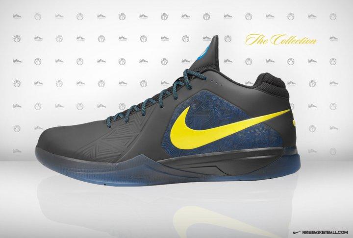 Nike Zoom KD III - 'Scoring Title' Road | Sole Collector  Nike Zoom KD II...