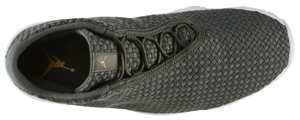Air Jordan Future Iron Green 656503-300 (3)
