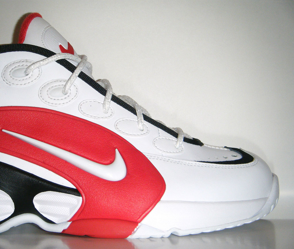 Nike Air Way Up Chicago Bulls White Black University Red (5)