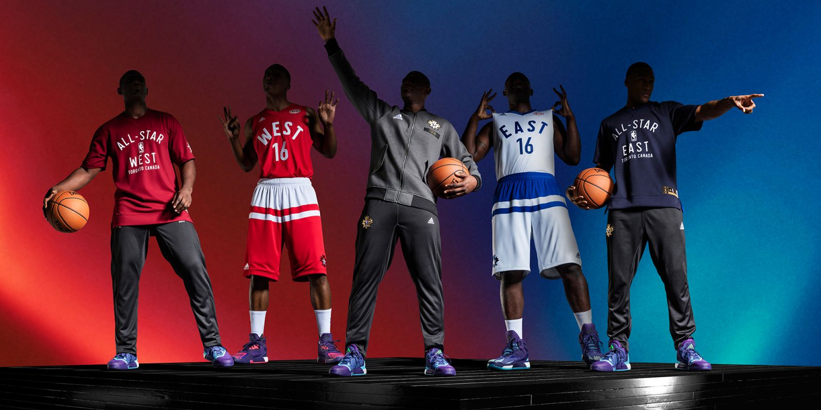 Here Are the 2016 NBA All-Star Jerseys  482780b2a