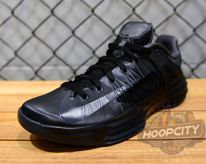 5006dc9f998e ... wholesale nike lunar hyperdunk low blackout sole collector c534f 1b94a