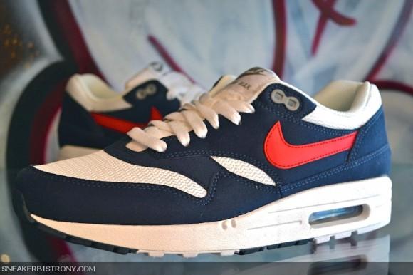 new arrival d077c 50672 Nike Air Max 1 - USA