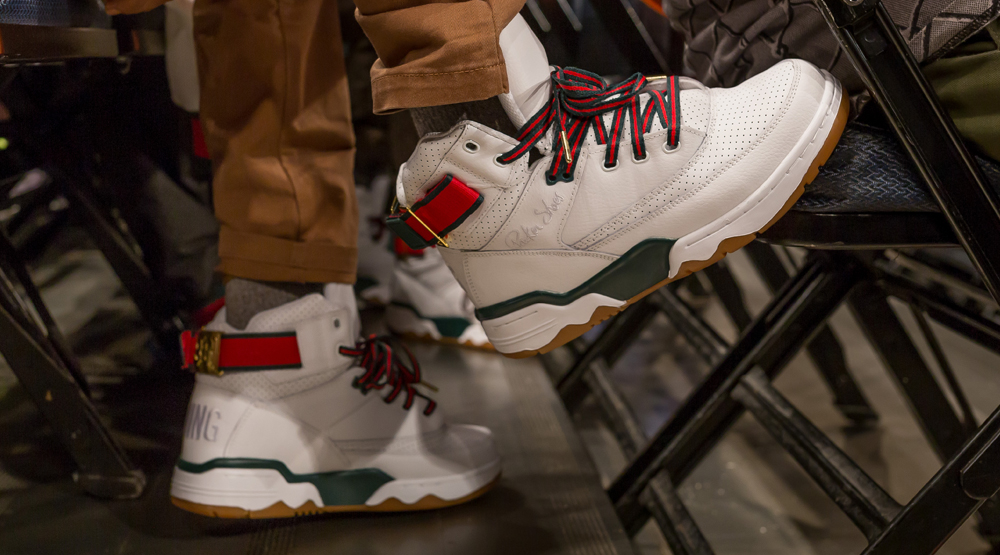 Release Date  Packer Shoes x Ewing Athletics  Miracle on 33rd St ... 3fd01fab4