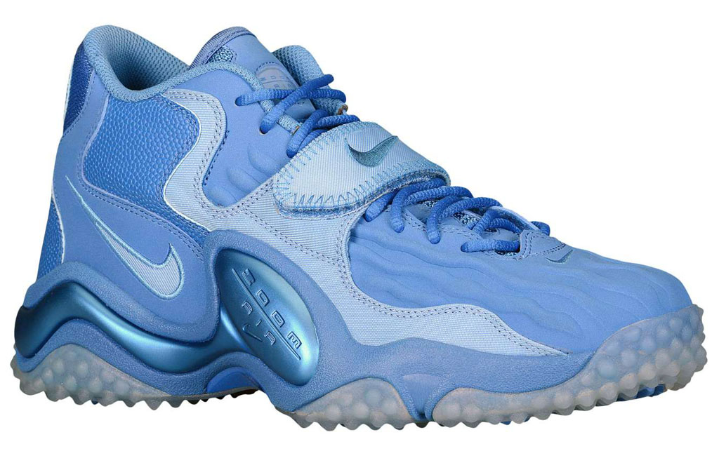 Nike Air Zoom Turf Jet '97 Drench Pack Battle Blue