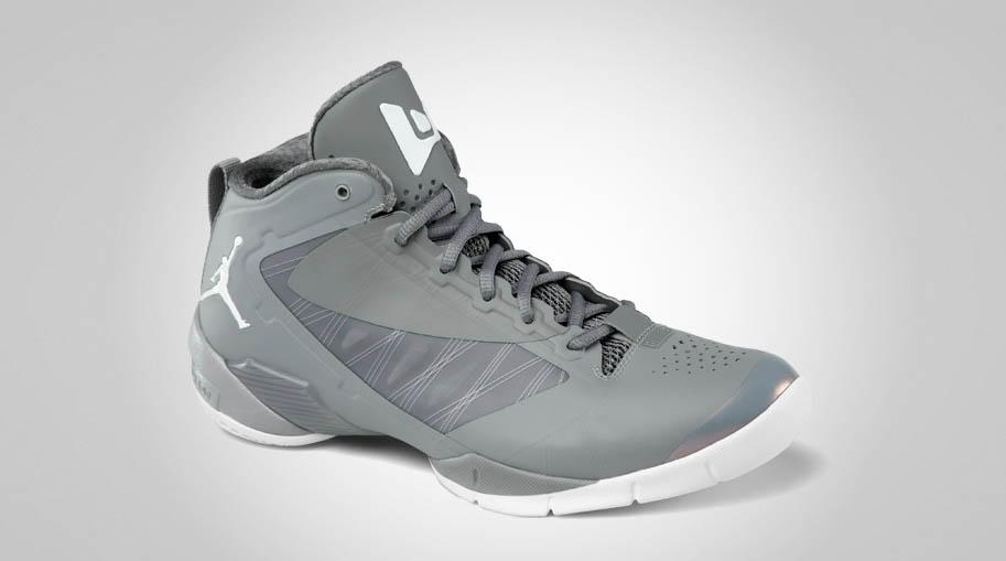 sale retailer 6627d 729fb Jordan Fly Wade 2 EV Stealth White Cool Grey 514340-010 (2)