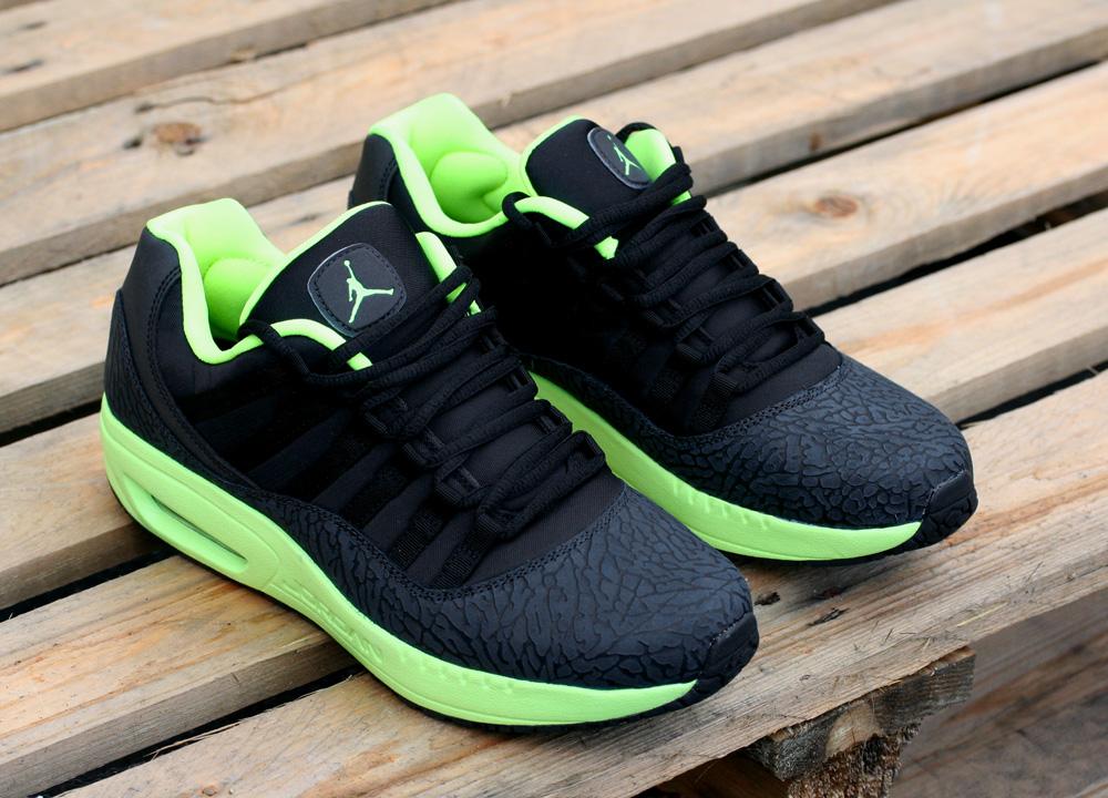 b0c90976c0ee1d ... Jordan CMFT Viz Air 11 Anthracite Volt Black 444905-001 ... Nike ...