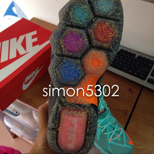 Is There Another Version of the Nike LeBron 12? | Sole Collector