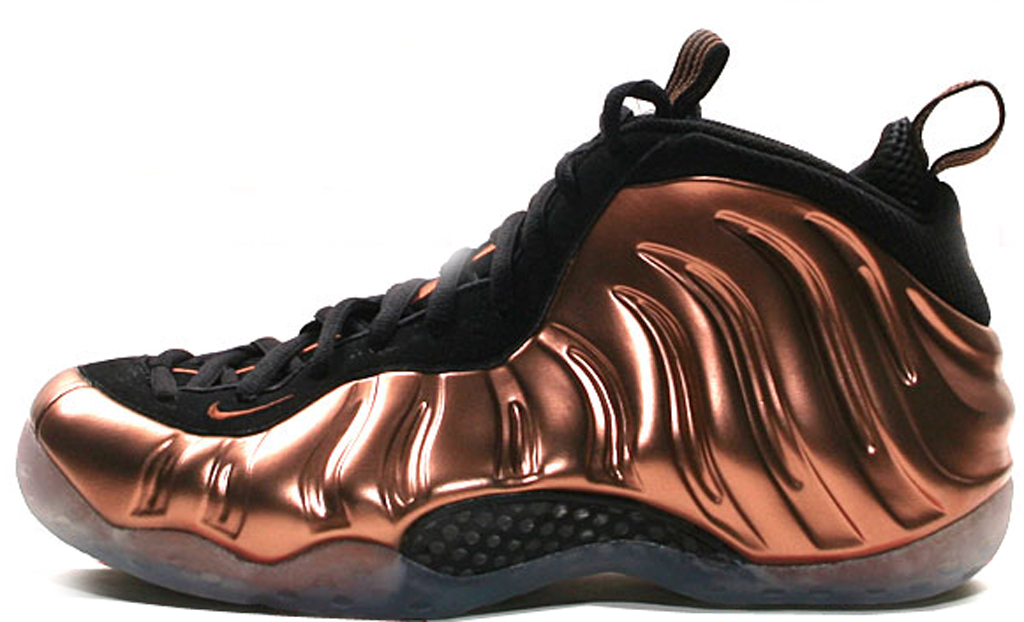 15. Nike 1/2 Cent The 15 Greatest Penny Hardaway Nike Sneakers of