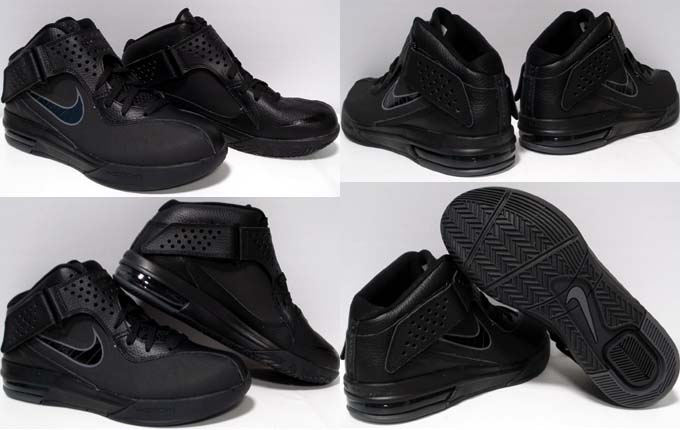 Nike Zoom LeBron V (5) - SneakerNews.com