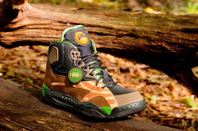 Extra Butter x Reebok Pump OXT The Sheriff (6)