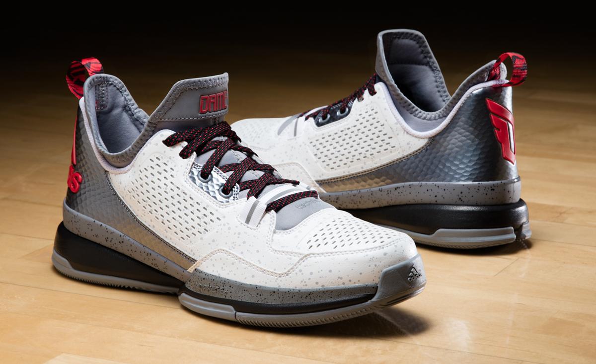 Buy damian lillard 1 shoes   OFF69% Discounted fa5027c257