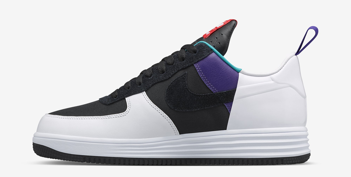 new arrival a612b db02f Acronym x Nike Lunar Force 1 SP