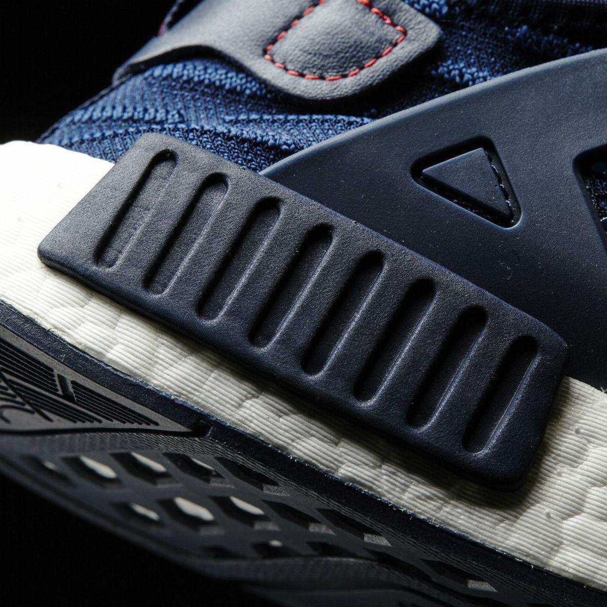 Adidas NMD XR1 Blue Heel BA7215