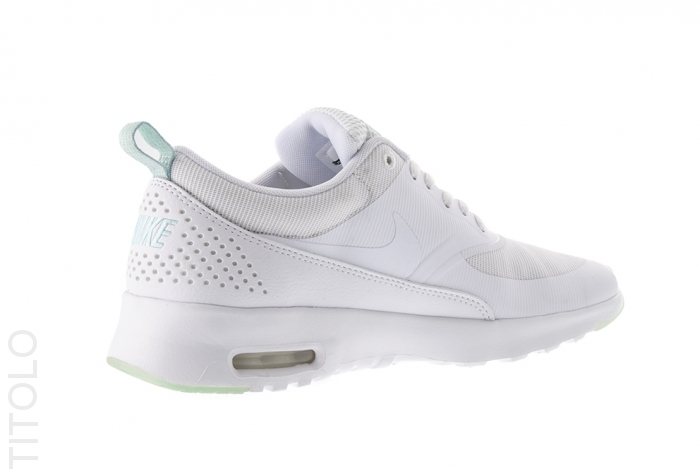 Nike Air Max Thea White Glow In The Dark