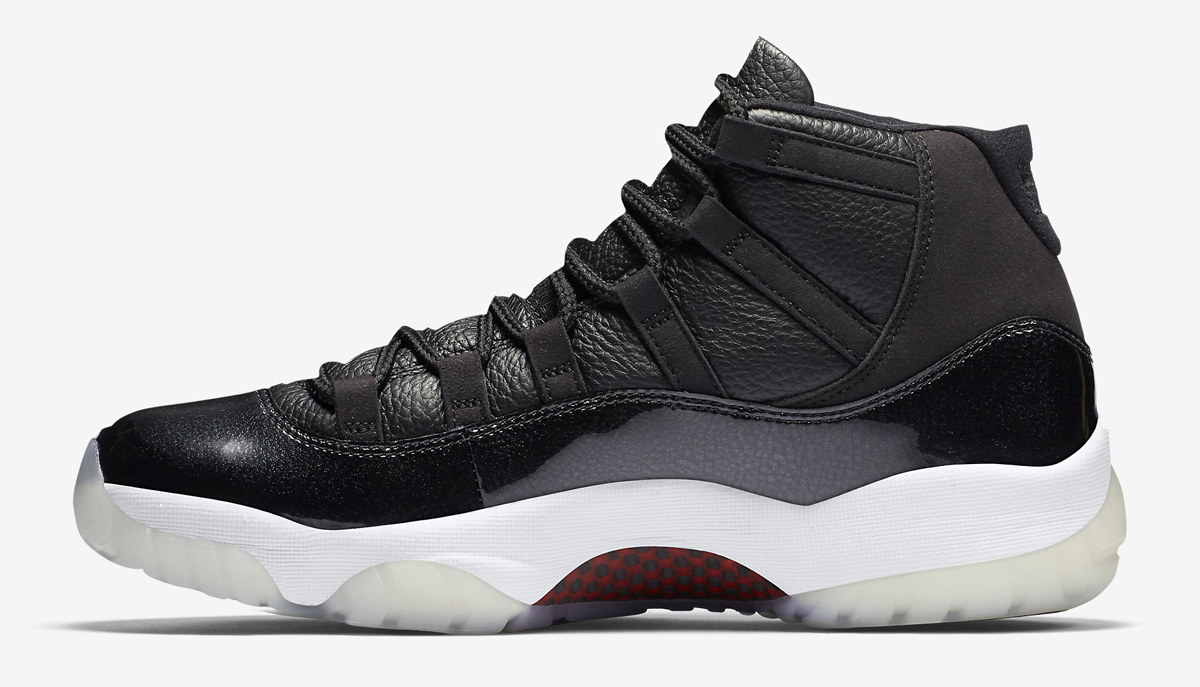 the best attitude d2835 e47aa Air Jordan 11  72-10  Release Date and Pricing Info