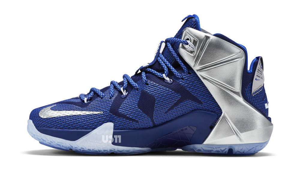 top fashion 7dea6 1fd4e Nike Pushed Back the Release Date for the 'What If' LeBron ...